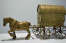2017 - The Living Wagon, That's Me - an installation of miniature living wagons, i.c.w. Dutch travelers - Jaap de Ruig