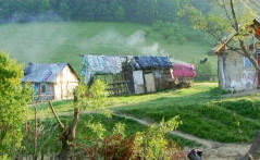 2009 - The Source, One Day in a Roma Settlement in Romania - documentary 40 min. - Jaap de Ruig